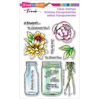 Stampendous - Bouquet For You