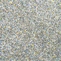Stampendous - Glitter Halo Silver Fine