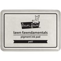Lawn Fawn Ink Pad - Yeti