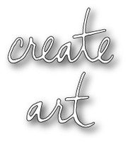Memory Box Dies -  Sketchbook Create Art