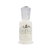 Tonic Studios - Nuvo Crystal Drops - Gloss White