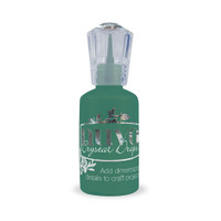 Tonic Studios - Nuvo Crystal Drops - Woodland Green