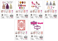 Simply Defined Growing Up Girl Collection - I Want It All