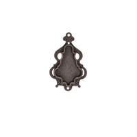 Spellbinders A Gilded Life - Chandelier Bezel - Small - Silver