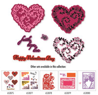 Simply Defined Love Story Collection - Faith, Hope, Love
