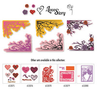 Simply Defined Love Story Collection - Romeo