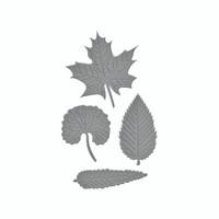 Spellbinders D-Lites  -  Leaves