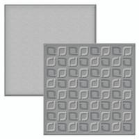 Spellbinders Card Creator Card Front -  Loopy