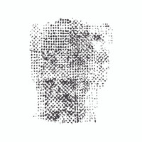 Spellbinders Stamps by Seth Apter -  Dot Matrix