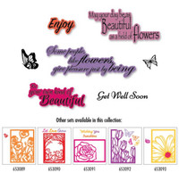 Simply Defined True Beauty Collection - Sentiments