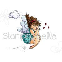 Stamping Bella - Edna Blows A Kiss