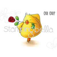 Stamping Bella - Slick Chick