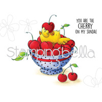 Stamping Bella - Cherry Chick