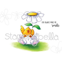 Stamping Bella - The Click And The Bunny Wobble