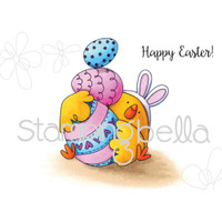 Stamping Bella - Easter Bunny Chick