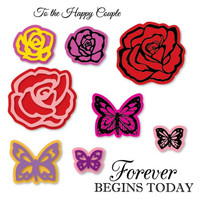 Simply Defined Forever and A Day Collection - Promise