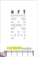 Carabelle Mini Stamps - L'Art…
