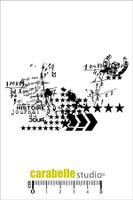 Carabelle A7 Stamps - Journal Du Jour