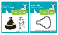 Lawn Fawn Stamps & Dies Bundle - Year One