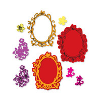 Simply Defined Victorian Proper Collection - Floral Grace