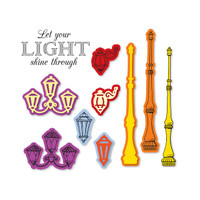 Simply Defined Victorian Proper Collection - Gaslight Glow
