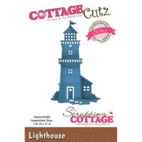CottageCutz Elites Die - Lighthouse