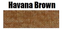 Seam Binding Ribbon (5 Yards) - Havana Brown