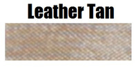 Seam Binding Ribbon (5 Yards) - Leather Tan