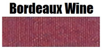 Seam Binding Ribbon (5 Yards) - Bordeaux Wine