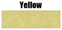 Seam Binding Ribbon (5 Yards) - Yellow