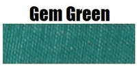 Seam Binding Ribbon (5 Yards) - Gem Green