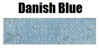 Seam Binding Ribbon (5 Yards) - Danish Blue