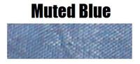 Seam Binding Ribbon (5 Yards) - Muted Blue