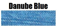 Seam Binding Ribbon (5 Yards) - Danube Blue