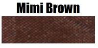 Seam Binding Ribbon (5 Yards) - Mimi Brown