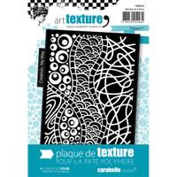 Carabelle Studio Texture A6 - Polyzen 1
