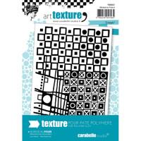 Carabelle Studio Texture A6 - Sketch