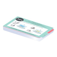 Sizzix Accessory - Original Standard Multi-Purpose Platform with Hinges