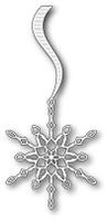 Memory Box Craft Die - Celestial Snowflake
