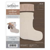 Spellbinders Contour - Stocking