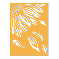 Simply Defined Harvest Your Blessings Collection - Sunflower Petals
