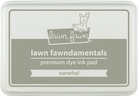 Lawn Fawn Ink Pad - Narwhal