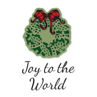 Simply Defined Christmas Carols Collection - Joy To The World