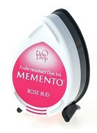 Memento Dew Drop Ink Pad - Rose Bud