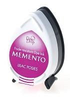 Memento Dew Drop Ink Pad - Lilac Posies
