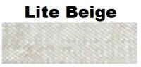 Seam Binding Ribbon (5 Yards) - Lite Beige