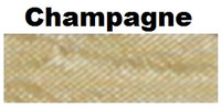 Seam Binding Ribbon (5 Yards) - Champagne