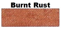 Seam Binding Ribbon (5 Yards) - Burnt Rust