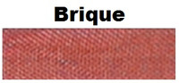 Seam Binding Ribbon (5 Yards) - Brique