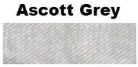 Seam Binding Ribbon (5 Yards) - Ascot Grey